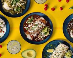 El Burrito Burracho
