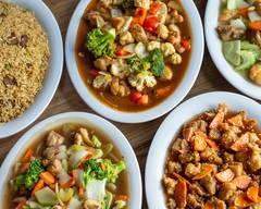 Manjar Express Comida China y Sushi
