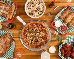 Pizza Classics