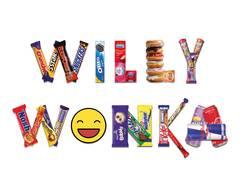 Willy Wonka, Beach Way