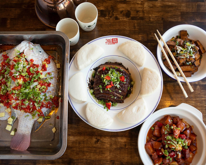 Order Xiang S Hunan Kitchen 天天湘上delivery Online Boston Menu Prices Uber Eats