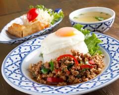 タイ国料理 マニータイ manee thai