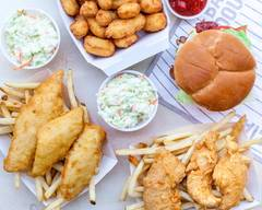 A&W All-American Food (2235 Needmore Rd)