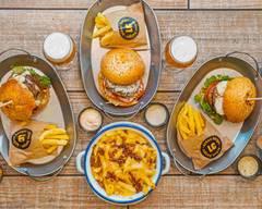 La City Urban Burger