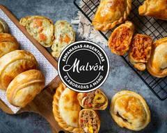 Empanadas Malvón - Cisneros