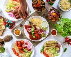 Halal Indian Restaurant