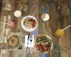La Bamba Café