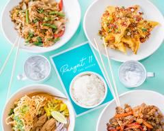 Rangsit 11 Thai Kitchen