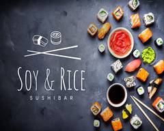 Soy And Rice