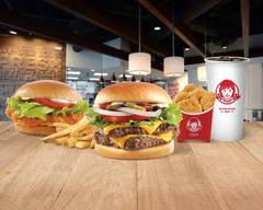 Wendy's  (6102 University Dr Nw)