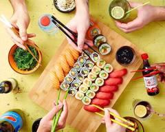 Eat Sushi - Gare de Rennes