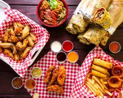 Brother's Wings & Bings (4708 NW Bethany Blvd)
