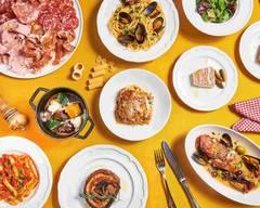 イタリア料理 イルチッチォーネ il Ciccione