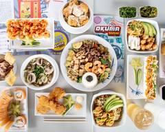 Okuma Sushi Escobedo