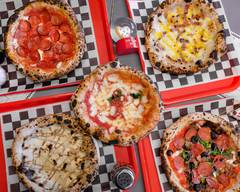 Ash Pizza By Stanzione