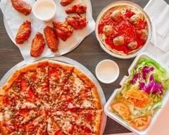 Peter Piper Pizza (1644 Central Blvd)