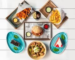 Fiamma Burger & grill