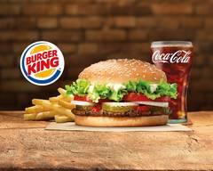 Burger King - Korenmarkt