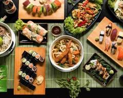 The Peps Sushi & Bar