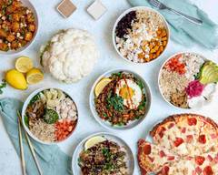 Thrive Kitchen (Low Cal Bowls & Pizzas - Hollywood)