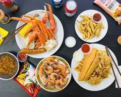 Bubba Gump Shrimp Co (406 Navarro St)