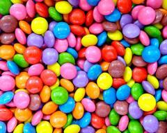 Mellow Candyshop