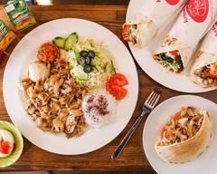 ケバブカフェ エルトゥールル Kebab Cafe Ertugrul