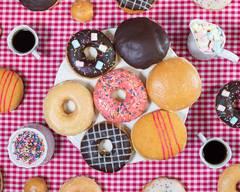 American Doughnuts - Planta Central