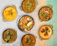 Vegetarian Samsara