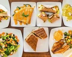 Green Bar fresh food & healthy bar