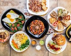 Los Waffles de Charlotte