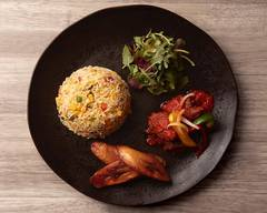 Nigerian Food Xpress by 805