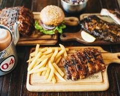 Ribs & Burgers, The Marc