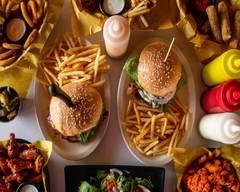 Papa Burger (Saltillo Periférico)