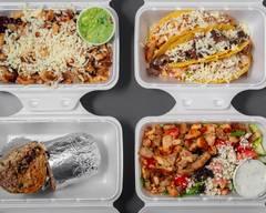 Jorge's Burrito (Calgary)