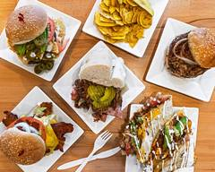 BKLYN Burger House