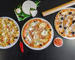 La Pizzathèque - Gare