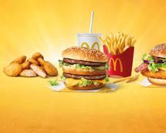 McDonald's - Nieuwendijk