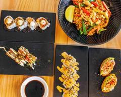 Edo Sushi Restaurant, Observatory