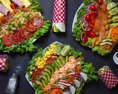 Oliva Ensaladas, Sandwich & algo mas