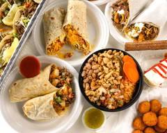 Eriberto's Mexican Food