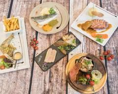 Restaurant La Coupe d'Or