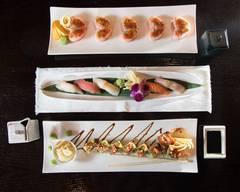 HAKATA Hibachi Steak & Sushi