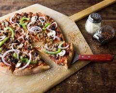 Pawtucket Avenue Pizza