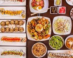 Koto Sushi Bar Gómez