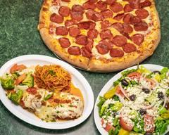 North Beach Pizza - Mission