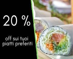 Sushito - Original Sushi Burrito