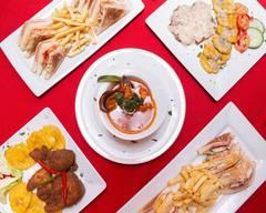Maunaloa Restaurante