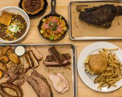 Walter's BBQ Southern Kitchen
