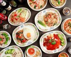 タイ国料理 ゲウチャイ 新宿店 KEAWJAI THAI CUISINE SHINJUKU